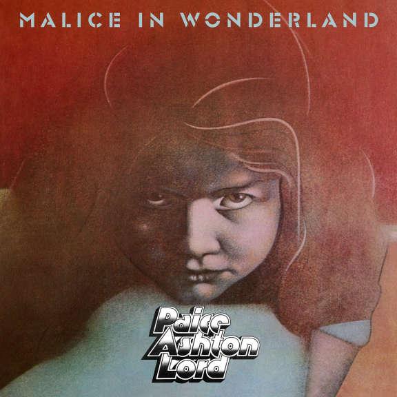 Paice Ashton Lord Malice In Wonderland LP 2019