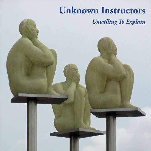 Unknown Instructors Unwilling to Explain LP 2019