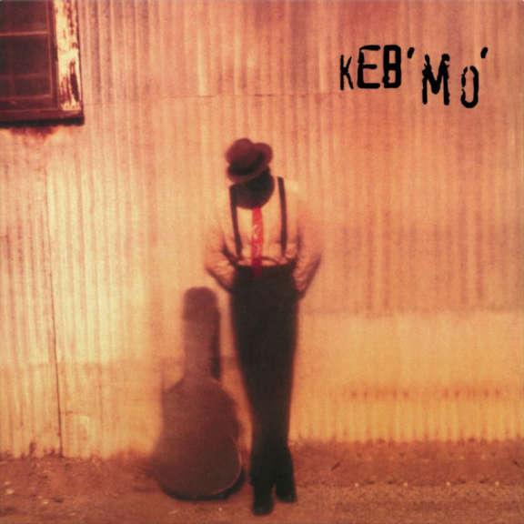 Keb' Mo' Keb' Mo' LP 2019