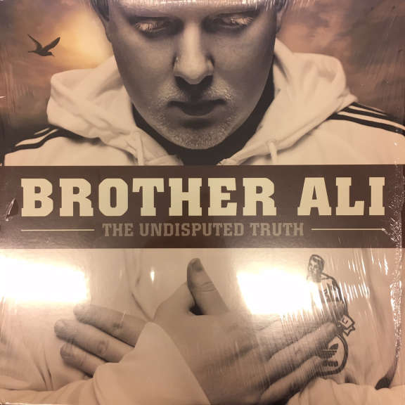 Brother Ali The Undisputed Truth    LP 2007