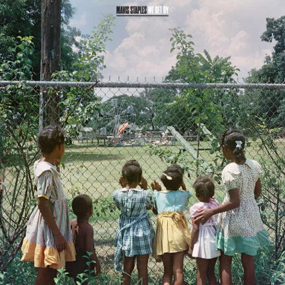 Mavis Staples We Get By LP 2019
