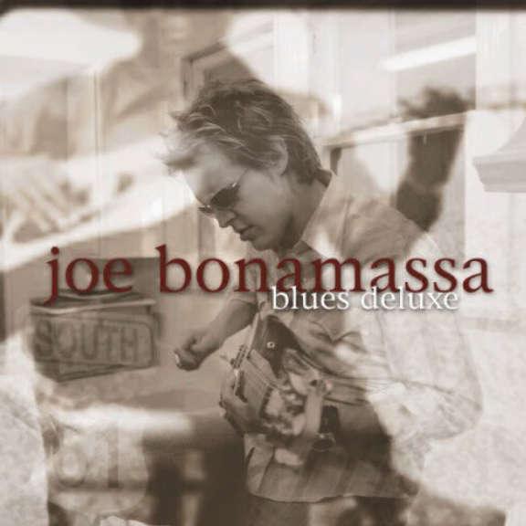 Joe Bonamassa Blues Deluxe LP 2012