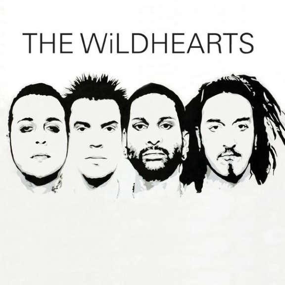 Wildhearts The Wildhearts LP 2019