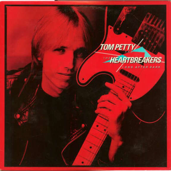 Tom Petty & The Heartbreakers Long After Dark LP 2019