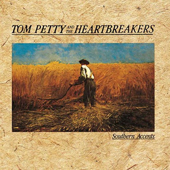 Tom Petty & The Hearbreakers Southern Accents LP 2019