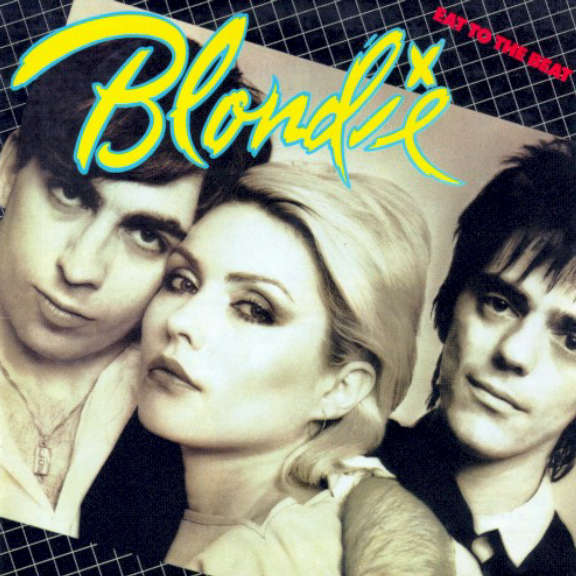 Blondie Eat to the Beat LP 2019