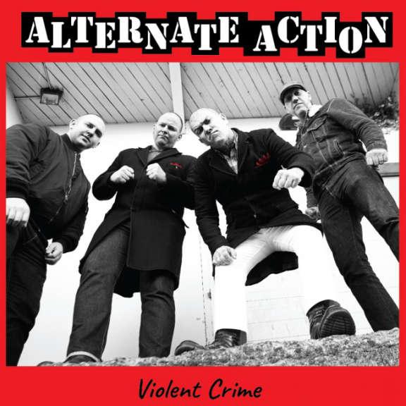 Alternate Action Violent Crime LP 2019