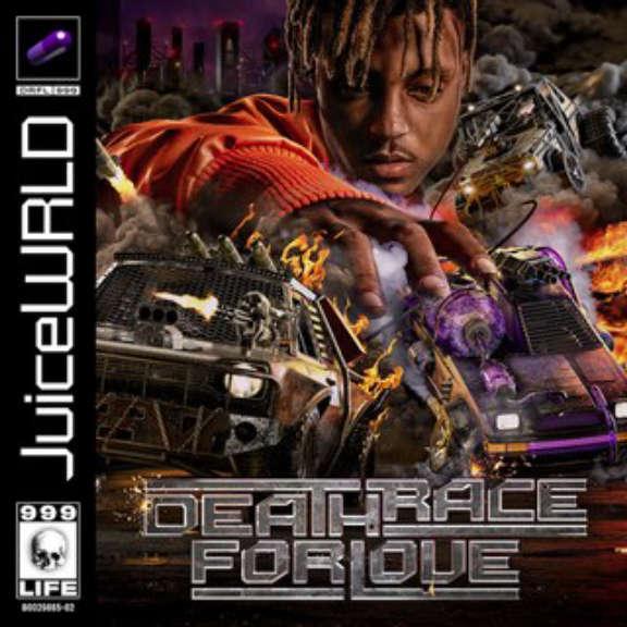 Juice WRLD Death Race For Love LP 2019