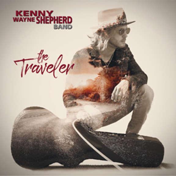 Kenny Wayne Shepherd The Traveler LP 2019
