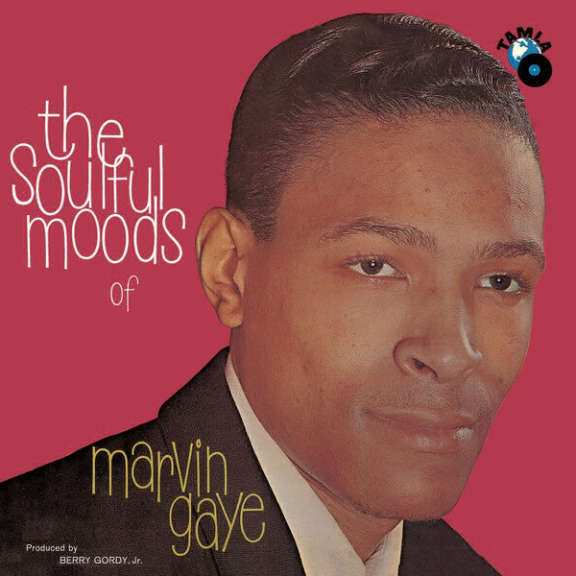 Marvin Gaye The Soulful Moods of Marvin Gaye LP 2015