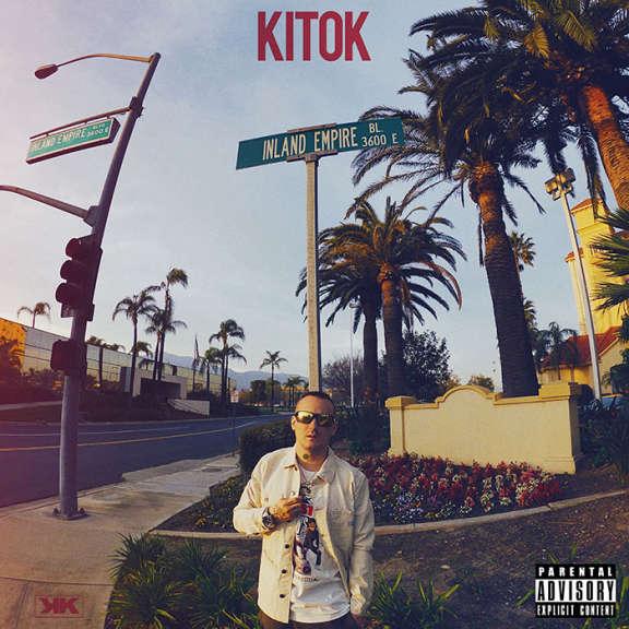 Kitok Inland Empire  LP 2019