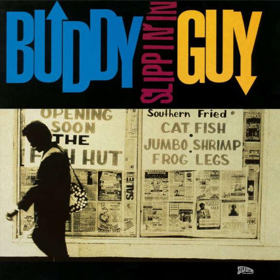 Buddy Guy Slippin' In LP 2019