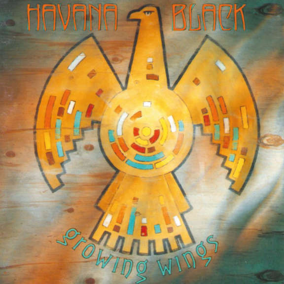 Havana Black Growing Wings LP 2019