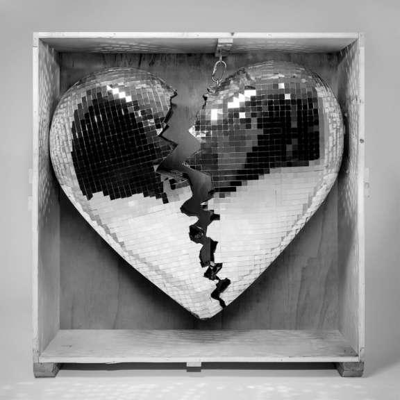 Mark Ronson Late Night Feelings LP 2019