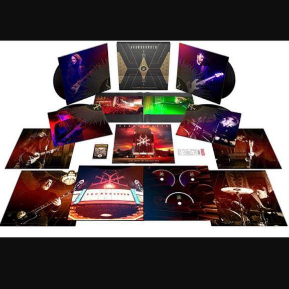 Soundgarden Live From the Artist's Den (Deluxe) LP 2019