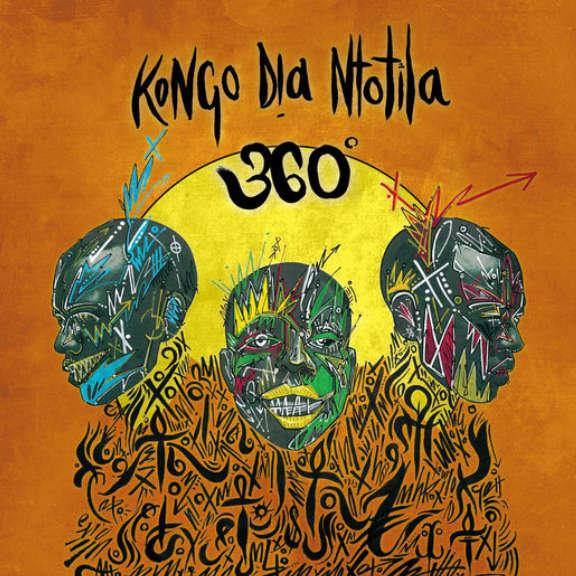 Kongo Dia Ntotila 360 LP 2019