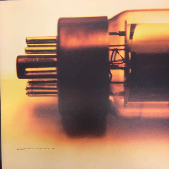 Porcupine Tree We lost the skyline LP 2008