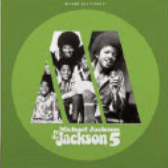 Michael Jackson & The Jackson 5 Motown Anniversary: Michael Jackson & The Jackson 5 LP 2019