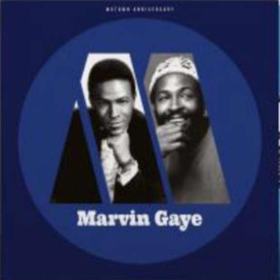 Marvin Gaye Motown Anniversary: Marvin Gaye LP 2019