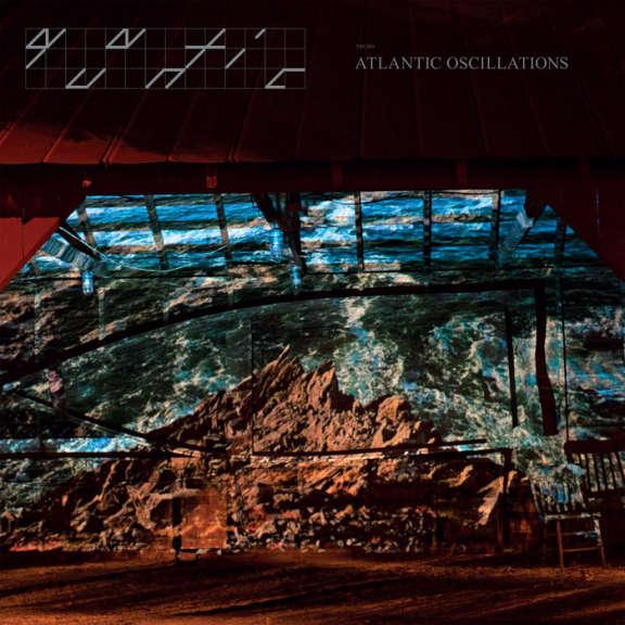 Quantic Atlantic Oscillations LP 2019