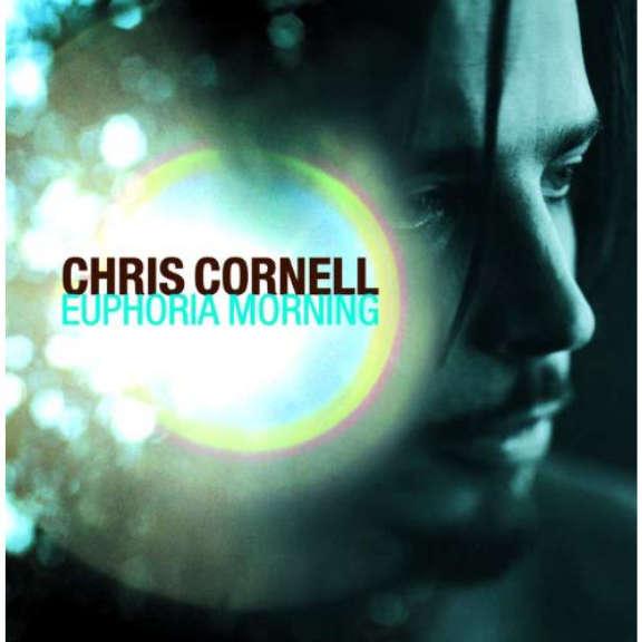Chris Cornell Euphoria Mourning LP 2019