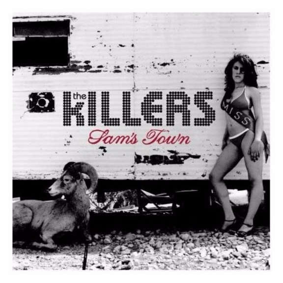 Killers Sam's Town LP 2019