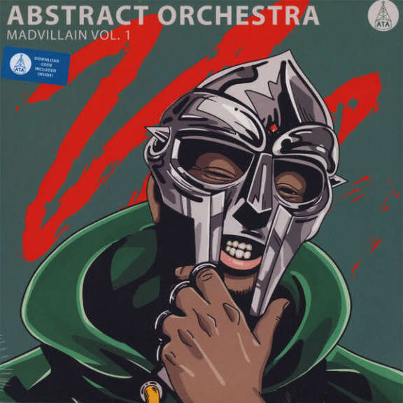 Abstract Orchestra Madvillain vol. 1 LP 2018
