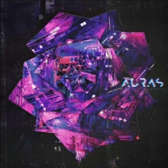 Auras Binary Garden LP 2019