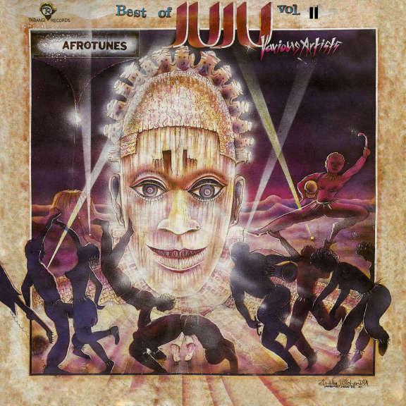 Various Afrotunes - Best Of Juju II LP 2019