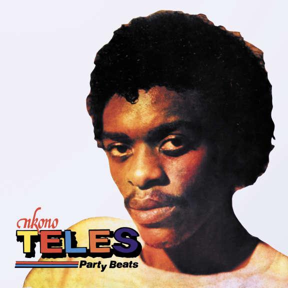 Nkono Teles Party Beats LP 2019