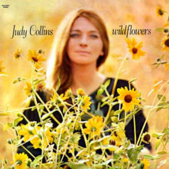 Judy Collins Wildflowers LP 2017