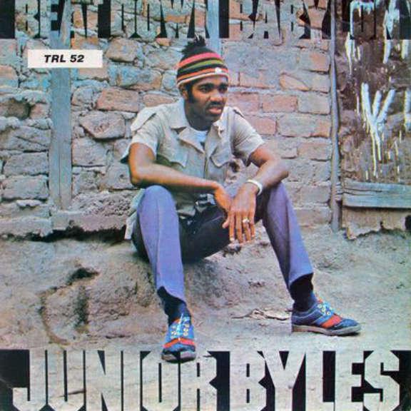 Junior Byles Beat Down Babylon  LP 2016