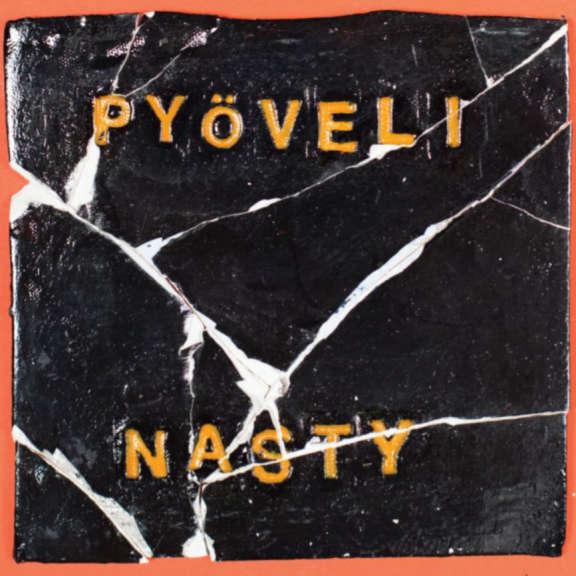 Pyöveli & Nasty Kokoelma LP 2019