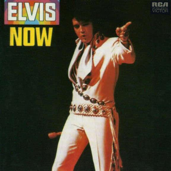 Elvis Presley Elvis Now LP 2019