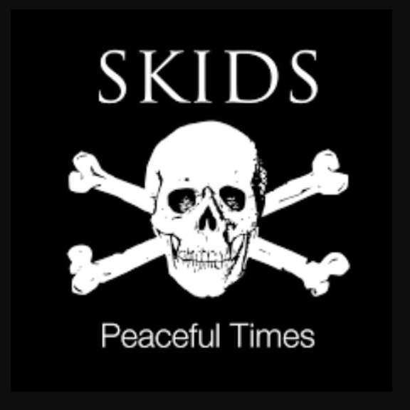 Skids Peaceful Times LP 2019