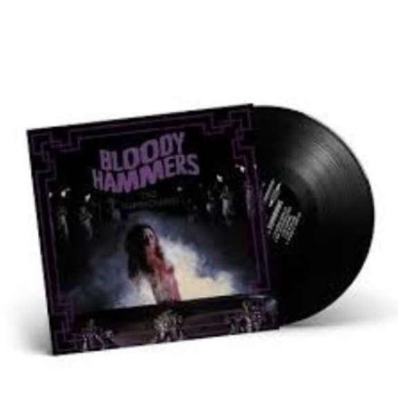 Bloody Hammers Summoning LP 2019