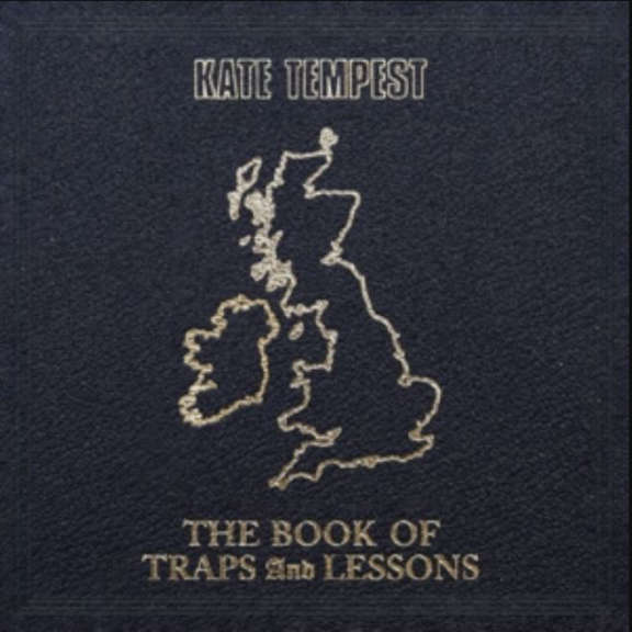 Kate Tempest The Book of Traps and Lessons LP 2019