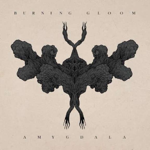 Burning Gloom Amygdala LP 2019