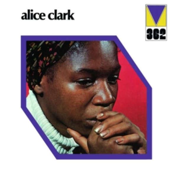 Alice Clark Alice Clark LP 2019