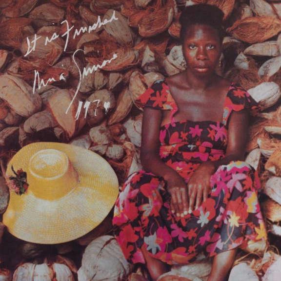 Nina Simone It Is Finished LP 2019
