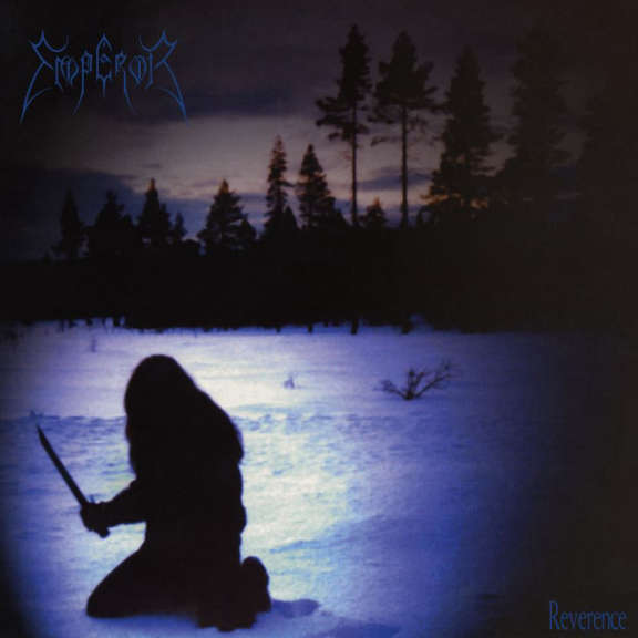 Emperor Reverence EP (Blue) LP 2019