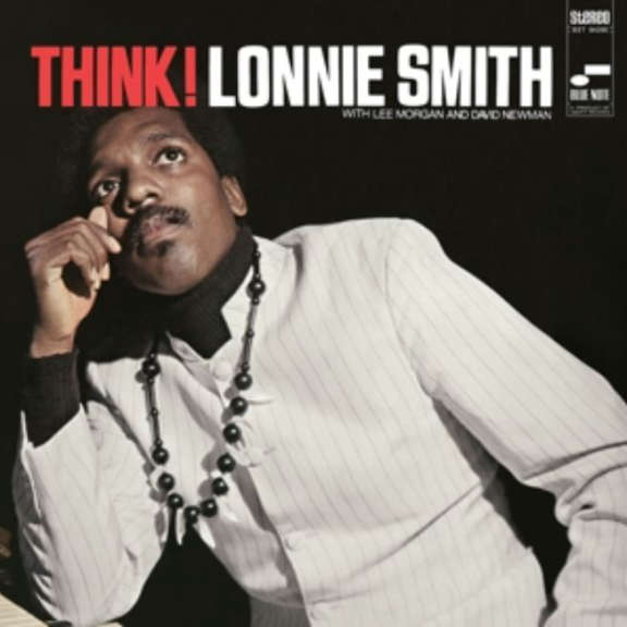 Lonnie Smith Think! LP 2019