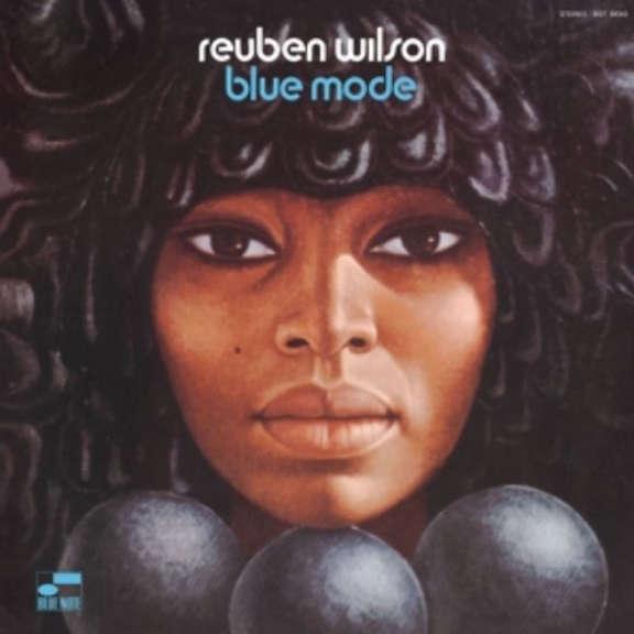Reuben Wilson Blue Mode LP 2019