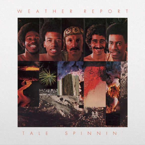 Weather Report Tale Spinnin LP 2019