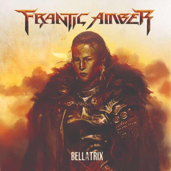 Frantic Amber Bellatrix LP 2019