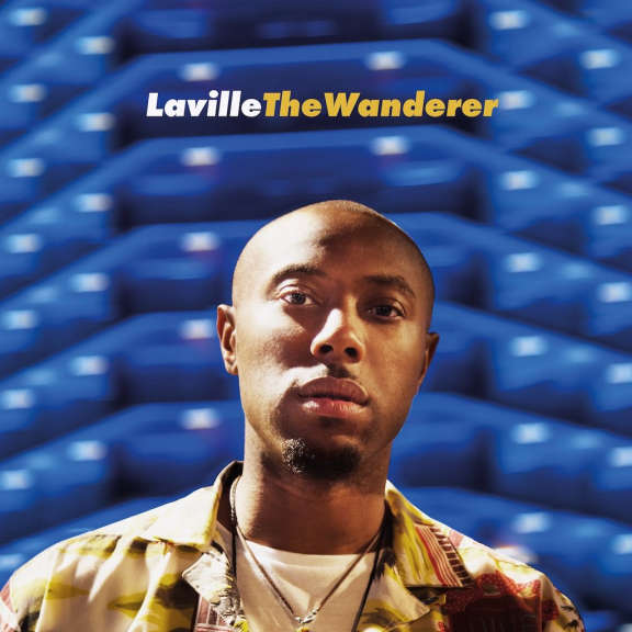 Laville The Wanderer LP 2019