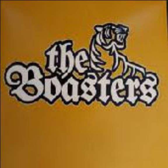 Boasters EP 7'' LP 2019