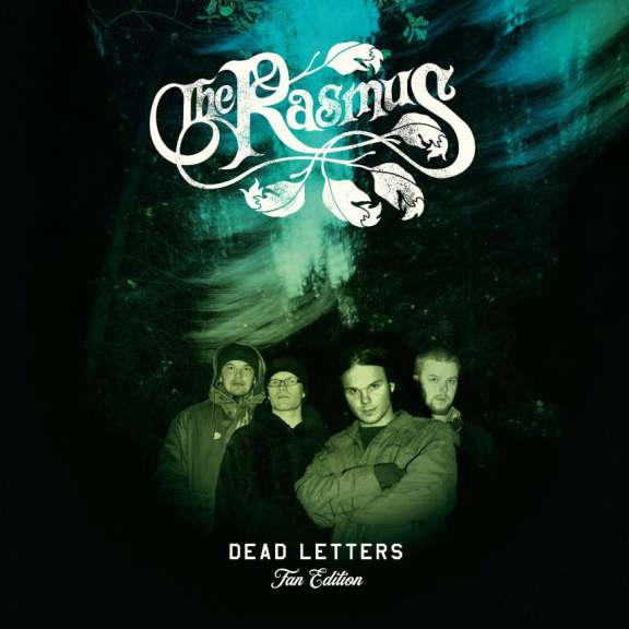 Rasmus Dead Letters LP 2019