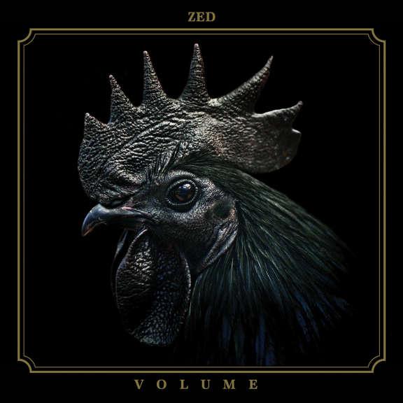 Zed Volume LP 2019
