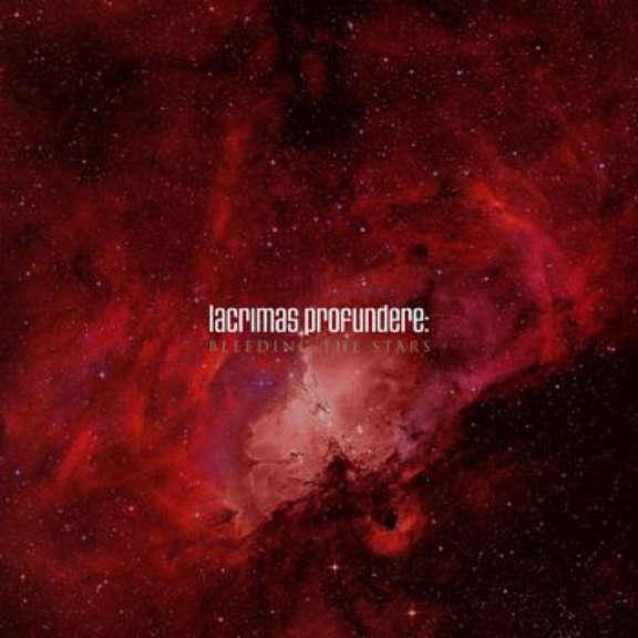 Lacrimas Profundere Bleeding The Stars LP 2019